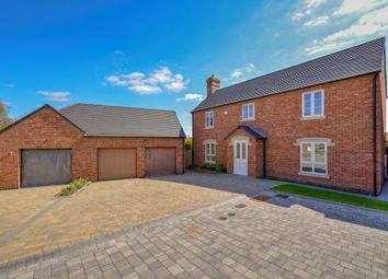 5 bed detached house for sale in William Ball Drive, Horsehay TF4