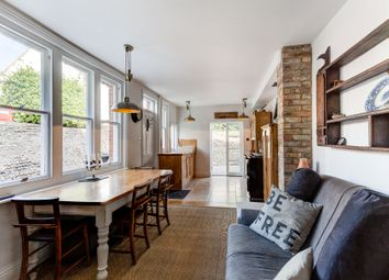 Thumbnail 3 bed end terrace house for sale in St. Margarets, High Street, Rottingdean, Brighton