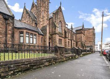 2 bed flat for sale in Newlands Road, Glasgow, Lanarkshire G44