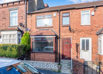 3 bed terraced house for sale in Highfield Road, Bramley, Leeds LS13