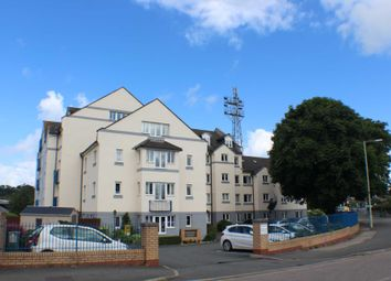 Thumbnail 1 bed flat for sale in Strand Court, Chingswell Street, Bideford