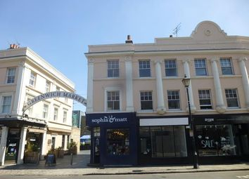 Thumbnail Retail premises to let in 26 Greenwich Church Street, Greenwich, London