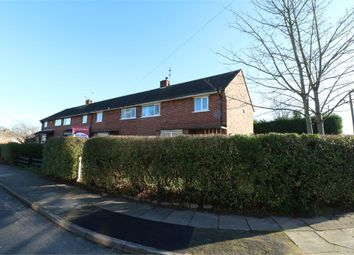 Thumbnail 3 bed end terrace house for sale in Ewood Drive, Cantley, Doncaster