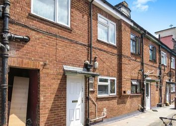 3 bed maisonette for sale in Dunstable Road, Luton, Bedfordshire LU1