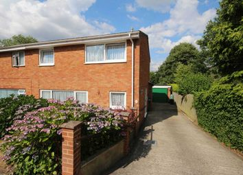 Thumbnail 3 bed semi-detached house for sale in Ardingly, Bracknell