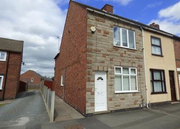 Thumbnail 3 bed end terrace house for sale in Tinkers Green Road, Wilnecote, Tamworth, Staffordshire
