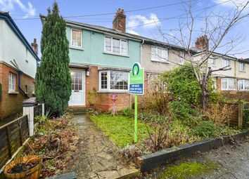 Thumbnail 3 bed semi-detached house for sale in South End Road, Andover