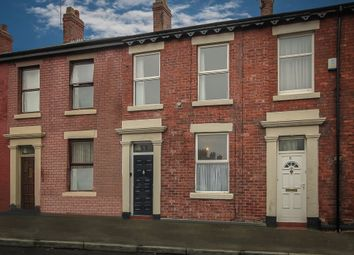 Thumbnail 2 bed terraced house to rent in Handsworth Road, Blackpool