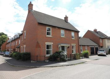 Thumbnail 4 bedroom detached house to rent in Holloway Avenue, Bourne, Lincolnshire