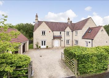 Thumbnail 4 bed detached house for sale in Richards Drive, Chippenham, Wiltshire