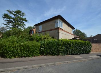 Thumbnail 3 bed link-detached house for sale in Tottington Close, Chapel Break, Norwich