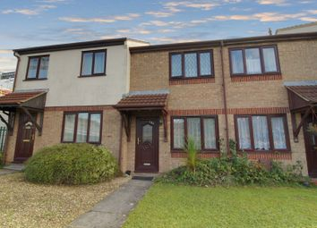 Thumbnail 2 bed terraced house for sale in New Road, Stoke Gifford, Bristol