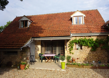 Thumbnail 3 bed barn conversion for sale in Montignac, Dordogne, Nouvelle-Aquitaine, France