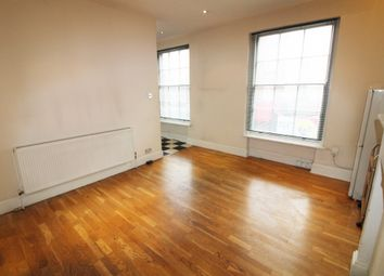 Thumbnail 1 bed flat to rent in Goodge Street, London
