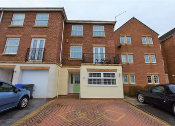 Thumbnail 4 bed mews house for sale in Doulton Grove, Baddeley Green, Stoke-On-Trent