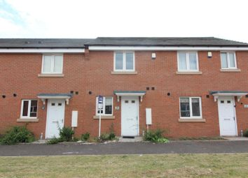 Thumbnail 2 bed property to rent in Anglian Way, Coventry