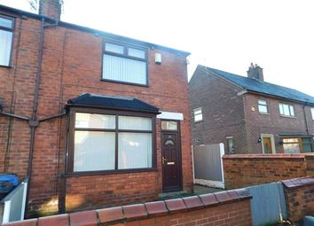 2 bed property for sale in Neville Street, Wigan WN2