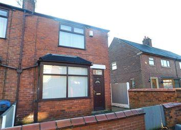 2 bed property for sale in Neville Street, Platt Bridge, Wigan WN2