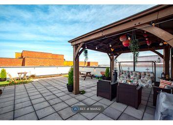2 bed flat to rent in Callender Road, Erith DA8
