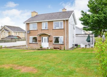 Thumbnail 3 bed detached house for sale in Kilcul Road, Claudy, Londonderry