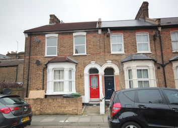 Thumbnail Flat to rent in Hicks Street, London