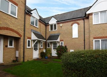 Thumbnail 3 bed terraced house for sale in Norbury Avenue, Watford, Hertfordshire