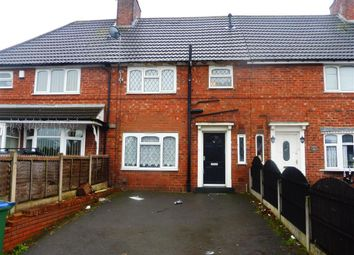 Thumbnail 3 bedroom property to rent in Freeman Road, Wednesbury