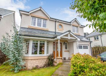 Thumbnail 4 bed detached house for sale in Fithie Bank, Broughty Ferry, Dundee, Angus