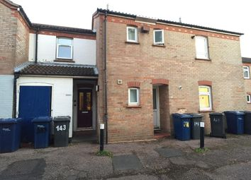 Thumbnail 1 bed property to rent in Minerva Way, Cambridge