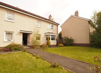 Thumbnail 1 bed flat to rent in Cherrybank Road, Glasgow
