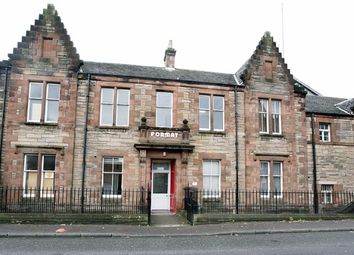 Thumbnail Commercial property to let in Duddingston Road West, Duddingston, Edinburgh