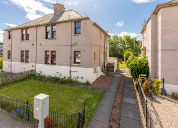 Thumbnail 1 bedroom flat for sale in Herd Terrace, Loanhead, Midlothian