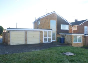 Thumbnail 3 bed detached house for sale in Maxwell Drive, Hazlemere, High Wycombe