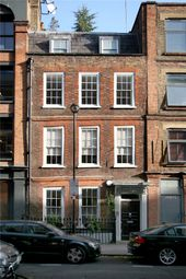 Thumbnail 6 bed terraced house for sale in Britton Street, Clerkenwell, London