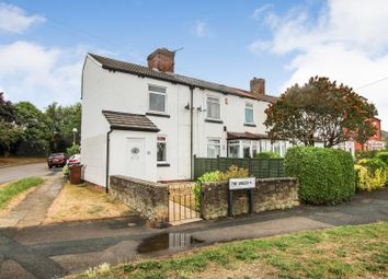 Thumbnail 1 bed end terrace house for sale in The Green, Seacroft Old Village