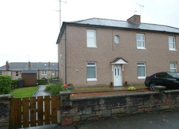 Thumbnail 2 bed flat to rent in 10 Arnott Terrace, Troqueer, Dumfries