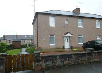 Thumbnail 2 bed flat to rent in 10 Arnott Terrace, Troqueer, Dumfries