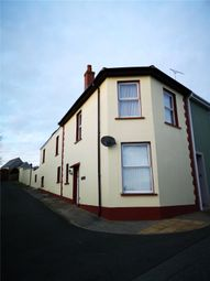 Thumbnail 2 bed end terrace house for sale in Lawrenny Street, Neyland, Milford Haven