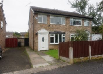 Thumbnail 3 bed semi-detached house for sale in Sudbury Close, Liverpool