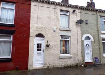 2 bed terraced house for sale in Drayton Road, Liverpool, Merseyside L4