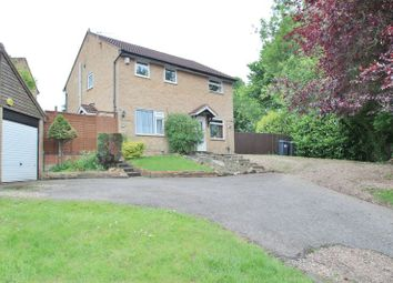 Thumbnail 2 bed semi-detached house for sale in Buchanan Road, Rugby