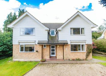 Thumbnail 5 bed detached house for sale in Ambleside, Epping