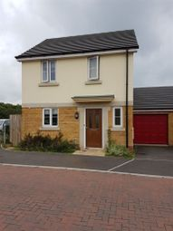 Thumbnail 3 bed property to rent in Kensington Close, Barnstaple, Devon