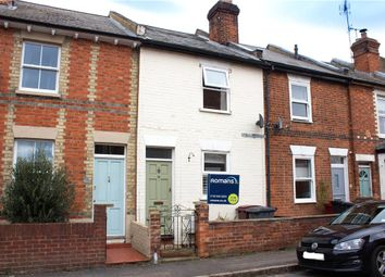 2 bed terraced house for sale in Champion Road, Caversham, Reading RG4
