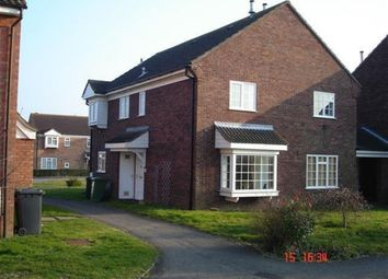 Thumbnail 2 bed property to rent in Rubens Way, St. Ives, Huntingdon