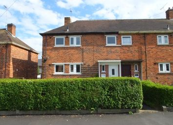 Thumbnail 3 bed town house for sale in Seagrave Crescent, Gleadless, Sheffield