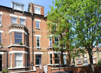 Thumbnail 2 bed flat for sale in Willoughby Road, Hampstead