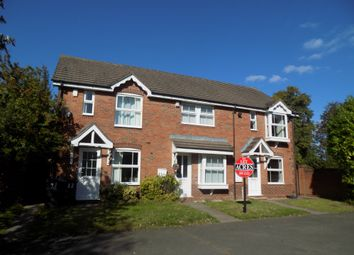 2 bed terraced house to rent in Chater Drive, Sutton Coldfield B76