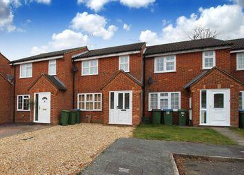 Thumbnail 3 bed terraced house for sale in Wakehurst Mews, Horsham