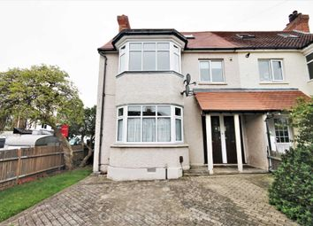 Thumbnail 3 bed flat to rent in Westbury Road, New Malden